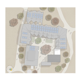 mthunzi center retrofit