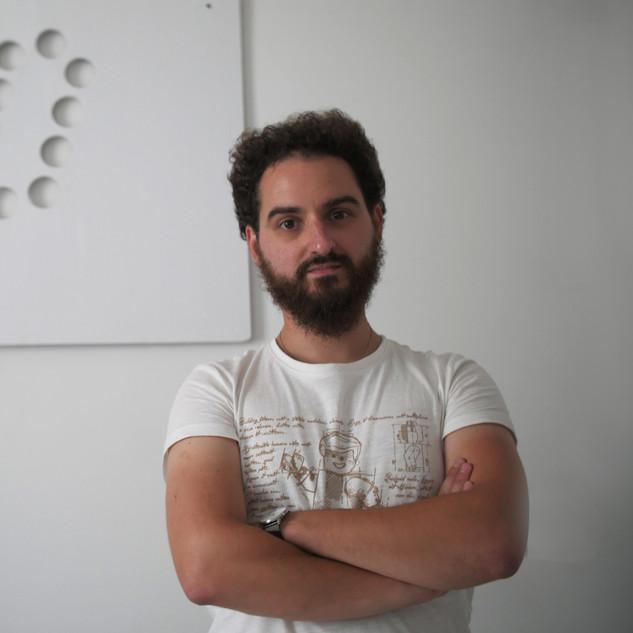 Luca Vespasiano