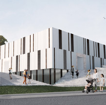 la nuova scuola Giovanni XXIII