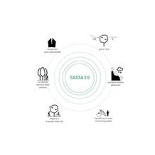 il masterplan di Sassa