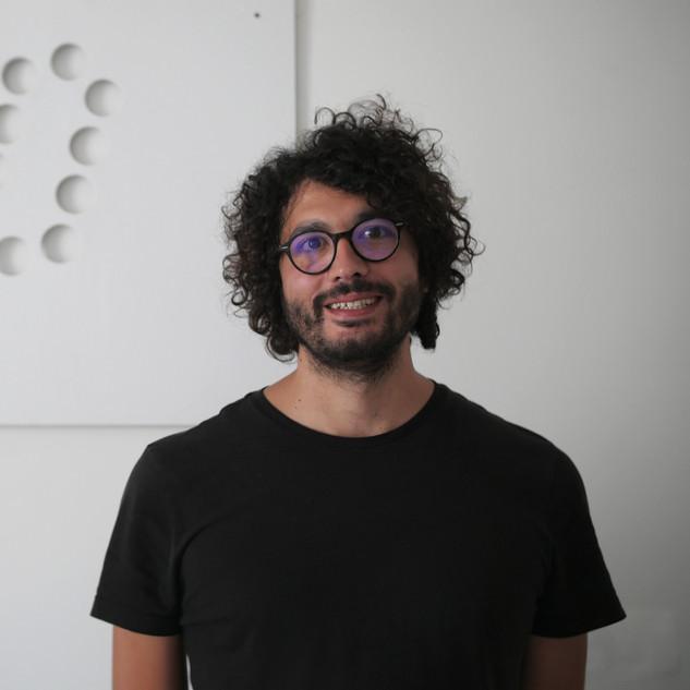 Daniel Caramanico