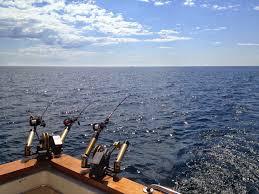 FishFriender Pêche en bateau