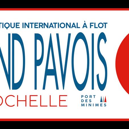 Gagnez vos places pour le Grand Pavois 2019 !