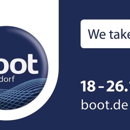 Le Boot Düsseldorf 2020: dates, chiffres clés, fréquentation et nouveautés