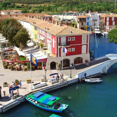Top 10 des marinas les plus accueillantes en France