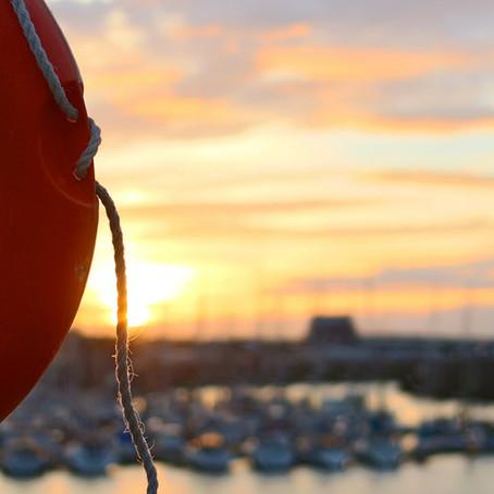 Voilier ou bateau à moteur: nos 5 plus belles destinations sur la côte Atlantique