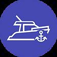 Hivernage bateau voilier yacht garage parking garage gardiennage parking bateau place de port