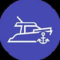 hivernage bateau gardiennage bateau parking garage stockage bateau voilier yacht remorque
