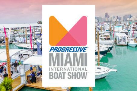Miami Boat Show : nos coups de cœur d'un salon nautique en perpétuelle croissance