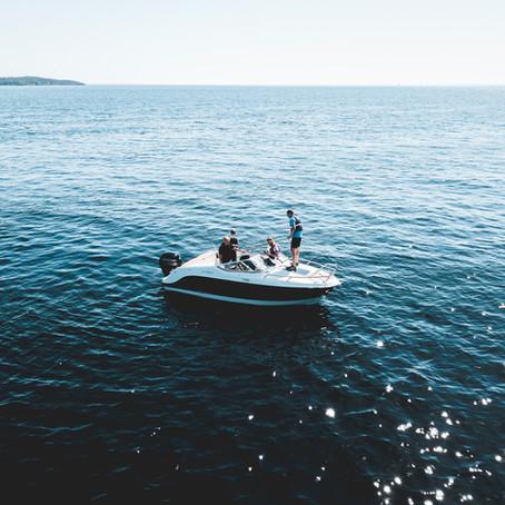 L'essentiel des choses à savoir en cas de panne de bateau