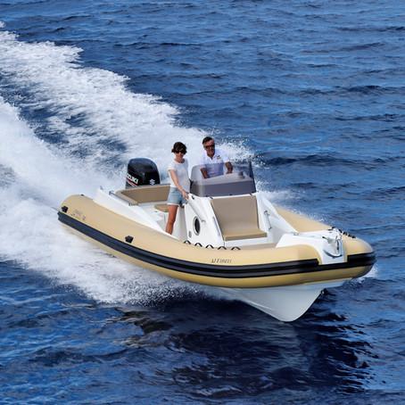 Un projet d'indépendance maritime en Corse !