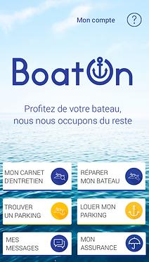 Application bateau gratuite réparation entretien assurance bateau voilier devis gratuit