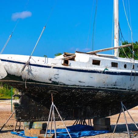 Vers un antifouling permanent pour les bateaux ?