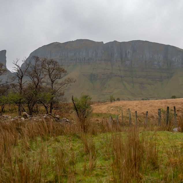 Eagle's rock Co Leitrim