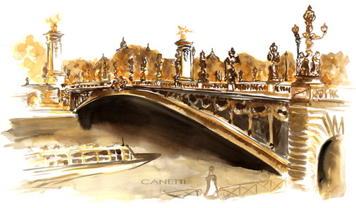 Pont Alexandre 3