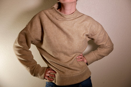 Cozy Sweater