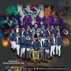 Banda Estrellas De Sinaloa de German