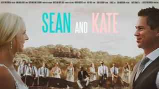 Sean and Kate Wedding Trailer