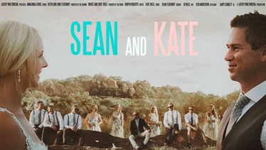 Sean and Kate Wedding Trailer