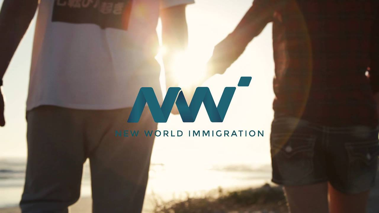 "New World Immigration Corporate Culture Video - ""I Am Where I Want To Be."""
