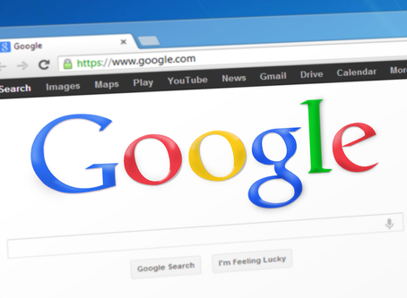 Why do you Google a business before you decide to buy?