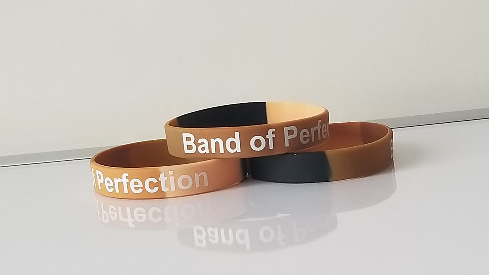 "3 Bands of Perfection (8"" - for adults)"