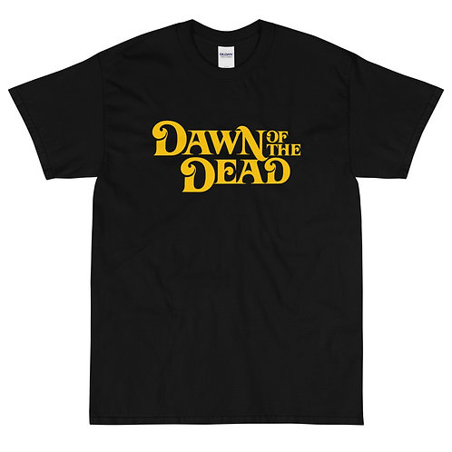 DAWN OF THE DEAD T-Shirt