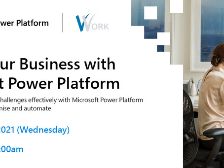 How to use which tool within Power Platform and Microsoft Solution Stack?