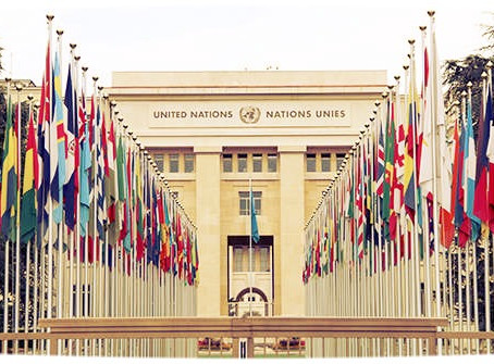 Ya puedes consultar el programa del Sexto Foro de Naciones Unidas en Empresas y Derechos Humanos!
