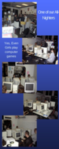 Avanti Media Maze Gaming