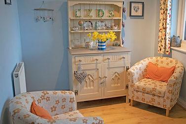Faversham Therapy Room