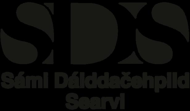 SDS_Sámi_Dáiddačehpiid_Searvi_-_Samiske_