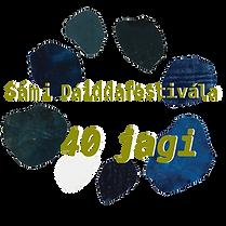 Samisk kunstfestival logo m tekst transp