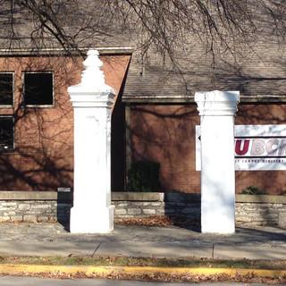 Eastern Kentucky University, Turner Gate