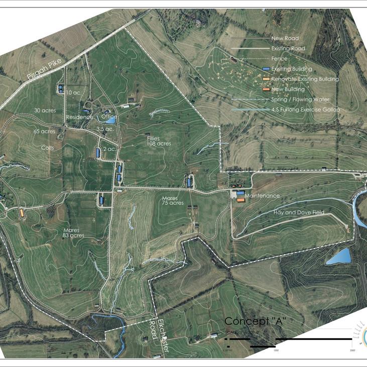 Newtown Anner Farm