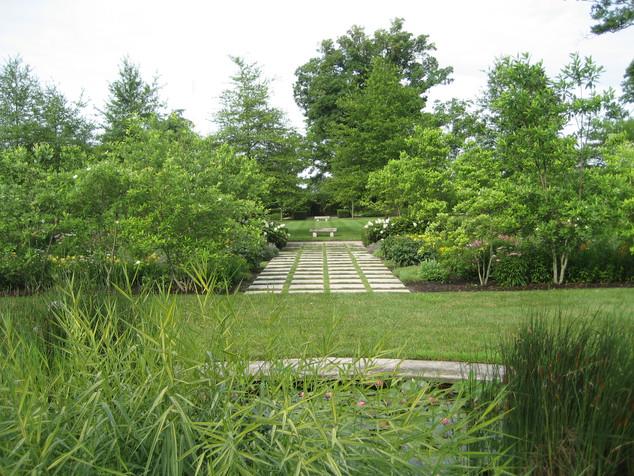 Mt. Brilliant Gardens