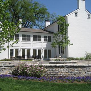 Darley, Bell House