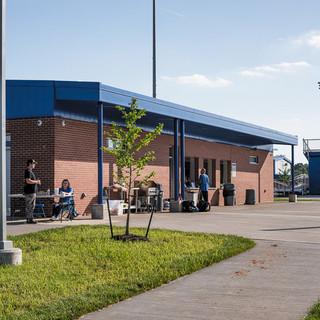 Warren East HS Athletic Complex