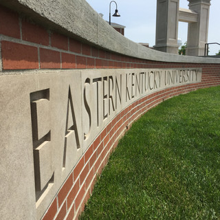 Eastern Kentucky University, Turner Gate