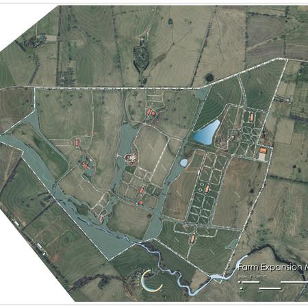 Farm Planning and Design