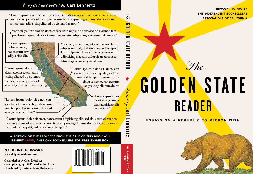 The Golden State Reader