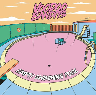 Voodoo Bandits - Empty Swimming Pool
