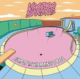 Voodoo Bandits - Empty Swimming Pool