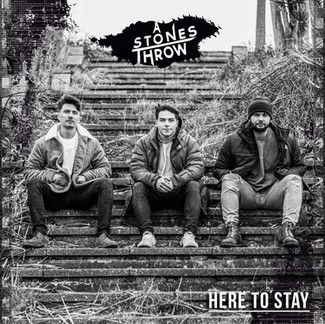 A Stones Throw - Here To Stay