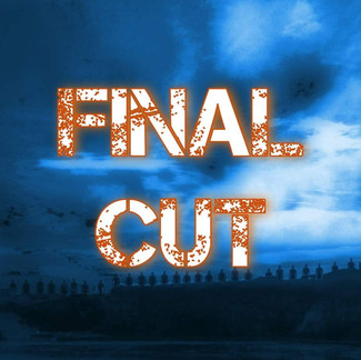 Final Cut - Up The Walls