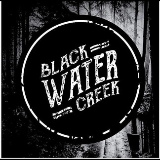 Black Water Creek - Change your mind
