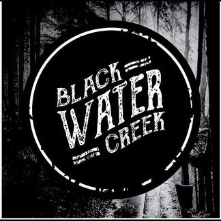 Black Water Creek - Change your mind