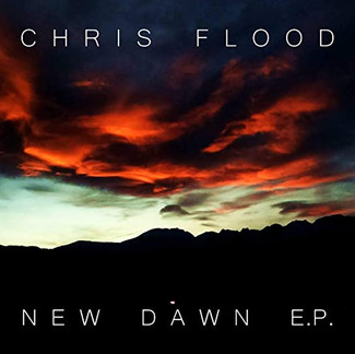 Chris Flood - New Dawn