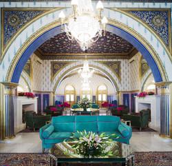 STAY: RAJMAHAL PALACE