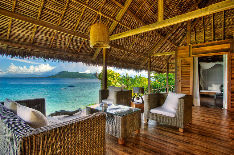 Tsara Komba Lodge | Luxury Travel Guide | Wandering Diva